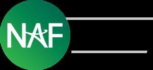 NAF logo tagline2gradient