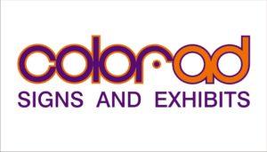 Color-Ad Logo